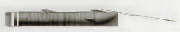 «H L Hunley» («Х Л Ханли») подводная лодка (Конфедерация)