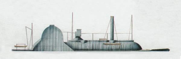 лафайет подводная лодка